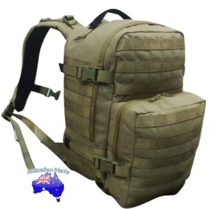 Australian Made BackPacks