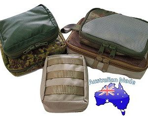 Australian Made Pouches